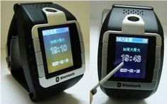 sony smart watch phone