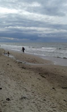 Na skok do Polska k moři • Blogy Respektu