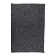 "MORUM Rug, flatwoven - 5 ' 3 ""x7 ' 7 "" - IKEA  (the cheapest decent one I could find... open to other suggestions!)"