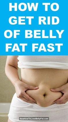 When you want to get rid of belly fat in a hurry, these 10 tips can help. Learn how to finally beat belly fat for a leaner and healthier body. Rid Belly Fat, Weight Loss Blogs, Fat Fast, How To Get Rid, Lose Fat, How To Lose Weight Fast, Loose Weight, Reduce Weight, Losing Weight