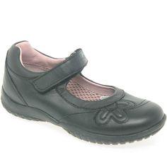 School Girl Shoes