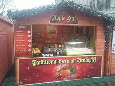 The Apple Hut