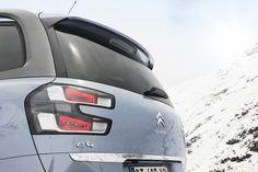 The new Citroën Grand C4 Picasso!
