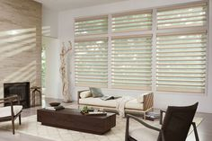 Learn more about Hunter Douglas custom window sheers, including our shadings and privacy sheers. Your trusted source for window treatments. Hunter Douglas, Window Coverings, Window Treatments, Sheer Shades, Roman Shades, Wood Blinds, Blinds For Windows, Fabric Shades, Stores