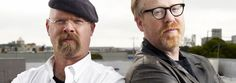 EXCLUSIVE: Discovery Channel has greenlighted Unchained Reaction, a new series executive produced by Adam Savage and Jamie Hyneman, hosts/executive producers of the channel's Emmy-nominated Mythbusters. Throw Like A Girl, Girls Be Like, Discovery Channel, Entp And Intj, Animal Tv, Le Social, Social Media, Tv Reviews, Photoshop