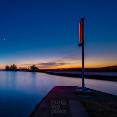 "Mayne River Still Sunrise. Early calm morning of Moyne River and Griffith Island Sunrise. ------------- : Canon 5D MKIII : Canon 16-35mm ƒ/2.8 II : 30"" ISO1600 @ƒ/4 : Griffith Island Port Fairy VIC ------------- #amazing_australia #australia #australiagram #bestofaustralia #exploreaustralia #ig_australia #iloveaustralia #seeaustralia #worldbestshot #wow_australia #ausfeels #visitvictoria #ilovevictoria #ilovevictoria #portfairy #portfairypics #greatoceanroad #VisitGreatOceanRoad #warrnambool…"