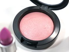 Spring 2014: MAC A Fantasy of Flowers Collection | Azalea in the Afternoon Mineralize Blush
