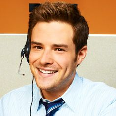 Todd #outsourced Ben Rappaport i had totally forgot about this cutie