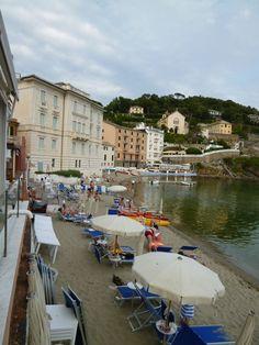 """Aperitivo, """"Hotel Miramare Sestri Levante"""", Sestri Levante Liguria Italia (Luglio)"""