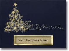 corporate christmas cards - Google Search