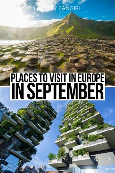 Looking to for the best places to visit in September in Europe? These are my favorite cities for a perfect September European getaways! weekend getaways in Europe | Europe weekend getaways | best places to visit in Europe | where to go in Europe in September | things to do in Europe in September | things to see in Europe in autumn | Europe off-the-beaten-path | romantic autumn getaways in Europe | Europe travel guide | Europe vacation guide | Europe road trip ideas | travel tips for Europe… Europe Europe, Road Trip Europe, Europe Travel Guide, Europe Destinations, Travel Info, Travel Ideas, Travel Inspiration, European Vacation, European Travel