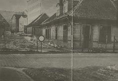 Walk Among Memories - Riga Ghetto Virtual Walking Tour