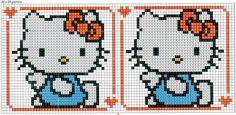 Detalhes que Encantam: Hello Kitty