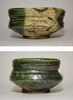 Стиль Орибэ.   焼き物 [Yakimono] - Керамика Японии