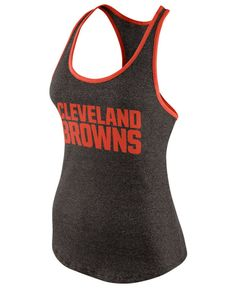 women's cleveland browns johnny manziel nike white game jersey