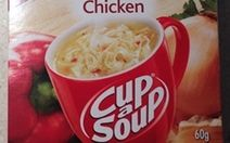 Continental Lots-a-Noodles Chicken Soup Review