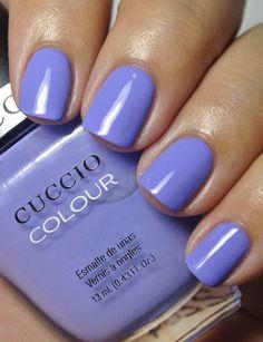 Cuccio Colour Veneer - Jamaica Me Crazy (C)