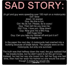 Sad Story Quote Idea pin on quotes Sad Story Quote. Here is Sad Story Quote Idea for you. Sad Story Quote pin on quotes. a sad story with q. Stories That Will Make You Cry, Sad Love Stories, Touching Stories, Sweet Stories, Cute Stories, Sad Quotes That Make You Cry, Creepy Stories, Love Stories Teenagers, Cute Couple Stories