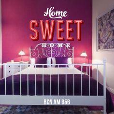 BCN AM B&B