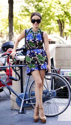 Outfits lookés pour se balader en été - Les Éclaireuses