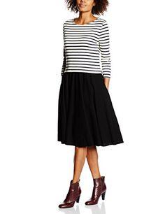 Petit Bateau Booking - Robe - Plissée - Manches longues - Femme Pour en savoir + suivez ce lien : https://www.pifmarket.com/boutique/mode-et-beaute/petit-bateau-booking-robe-plissee-manches-longues-femme/