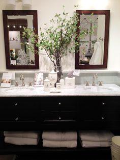 Superior Office Bathroom
