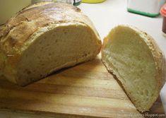 Moje pyszne, łatwe i sprawdzone przepisy :-) : Rewelacyjny chleb z garnka :-) Polecam-najlepszy :-)+FILM Bread, Recipes, Film, Blog, Movie, Film Stock, Brot, Recipies, Cinema