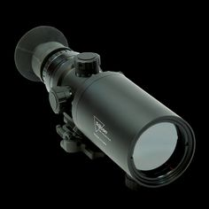The Trijicon IR-HUNTER.  #thermalvision #thermal #nightvision #hunting #tactical #trijicon #guns #Nightvision