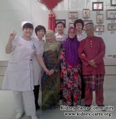 Is There A Chance for Me to Heal with Class V Lupus Nephritis