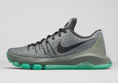 "hot sale online eefa8 42eb9 Nike KD 8 ""Hunt s Hill Night"" Nike Shoes Outlet, Buy Nike Shoes,"