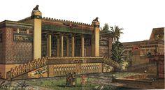 persian palace - Bing Images