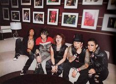 VAMPS in Vegas