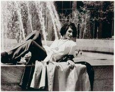 Kickass Women In History: Sylvia Rivera (pinned Sylvia Rivera, Gay Rights Movement, Stonewall Riots, Lgbt Couples, Trans Man, Transgender People, Great Women, Rupaul, Women In History