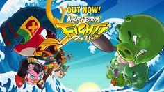 Angry Birds Fight! ya está disponible en todo el mundo