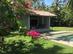 Inland Paradise - Bed & Breakfasts for Rent in Unawatuna