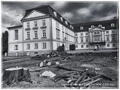 #tachov #cesko #czechia #visitCzechia #zamek #chateau #heritage #history #historie #trees #garden #vylet #cestovani #cestovatel #turistika #retroturistika #travel #trip #explore #interesting #visit #visitcz #landscape