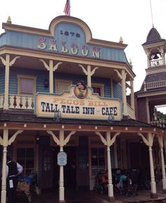 Disney Dining Plan: Making a Snack Credit Seem Like a Meal