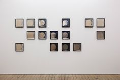 LISA OPPENHEIM Heliograms 1876/2011