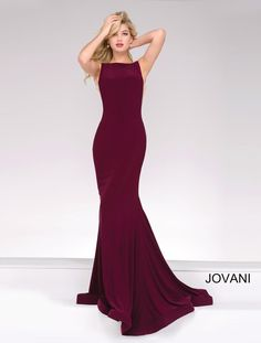 Jovani Prom 2017 Style 47100 at Estelle's Dressy Dresses in Farmingdale, NY