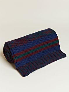 Jil Sander Women's Multi Yarn Cashmere Scarf | LN-CC
