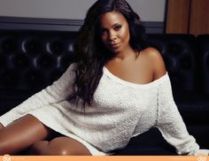 Beautiful, driven and intense are just a few of the words that describe actress Sanaa Lathan.