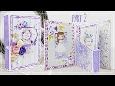 Album Prima Comunione - First Communion Album PART 2/2