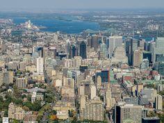 Montréal à vol d'oiseau - Page 3