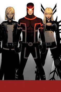 Uncanny X-Men #20 by Chris Bachalo *