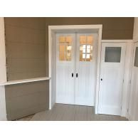 Jaren '30 Stijl Kamer en Suite Decor, Storage Cabinet, Storage, Ensuite, Outdoor Decor, Tall Cabinet Storage, Furniture, Garage Doors, Home Decor
