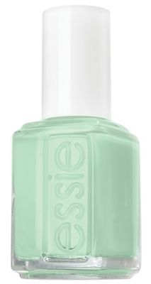 The perfect minty green polish!