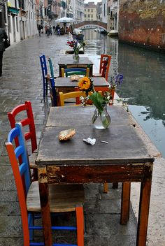Best food in Venice! Paradiso Perduto