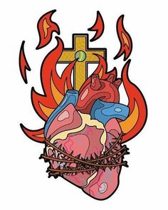 A #detail of something greater  The greatest of all  #vectorart #vectorillustration #vectorportrait #draw #drawing #instaart #instaartist #gallery #graphic #graphicdesign #igers #mattiabauvegni #heart #jesus #jesuschrist #Christianity #him #god #art #artist #illustration #illustrator #vectores #cuore #tatooidea