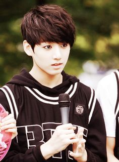 Jungkook so Cute>