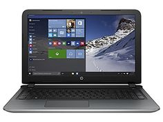 HP Pavilion 15z Windows 10 Laptop PC - AMD A8-7410 Quad Core, Radeon R5 Graphics, 15.6-Inch Full HD WLED Display (1920x1080), Backlit Keyboard, 512GB Eluktro Pro Performance SSD, 16GB RAM
